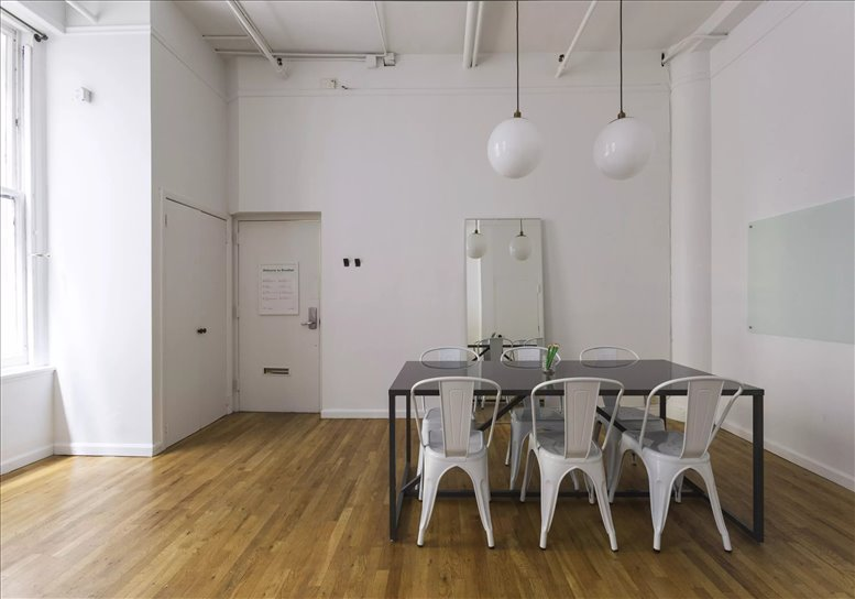 Picture of 580 Broadway, SoHo, Downtown, Manhattan Office Space available in NYC