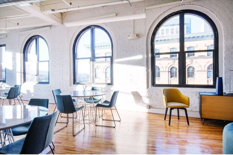 Photo of Office Space on 374 Congress St, Fort Point, D Street / West Broadway Boston