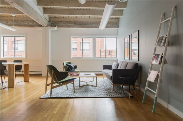 179 South St Office for Rent in Boston