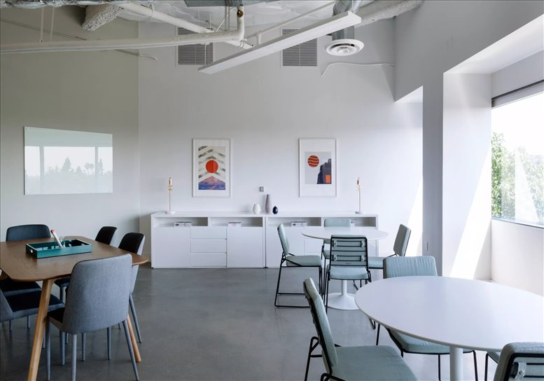Photo of Office Space on 200 Corporate Pointe, Fox Hills Culver City