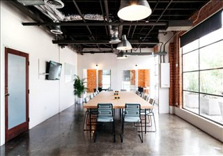 Photo of Office Space on 1639 11th St Santa Monica