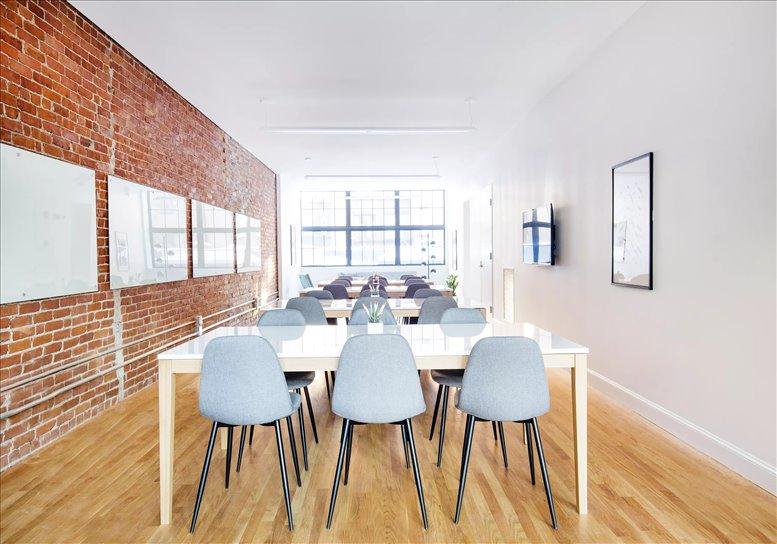 171 Newbury St, Back Bay Office Space - Boston