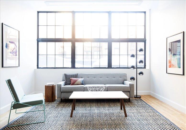 Photo of Office Space on 171 Newbury St, Back Bay Boston