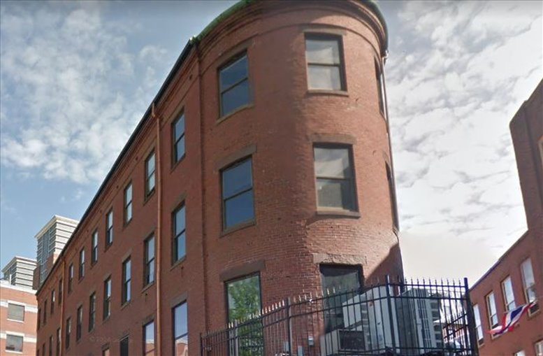 Picture of 55 Union Street Office Space available in Boston