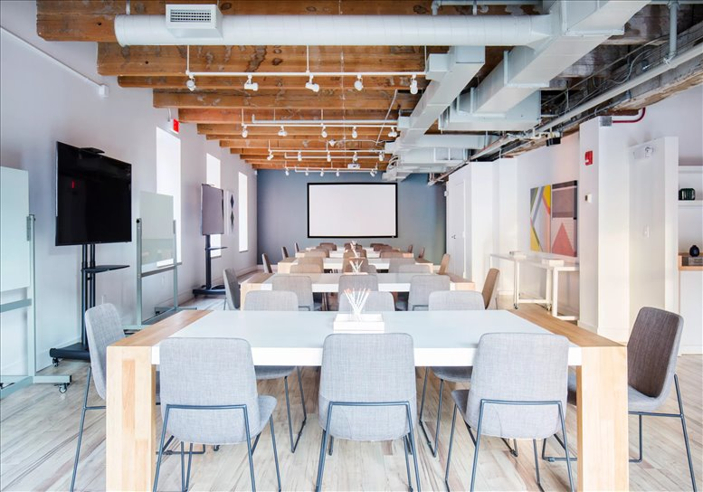 313 Congress St, Fort Point, D Street / West Broadway Office Space - Boston