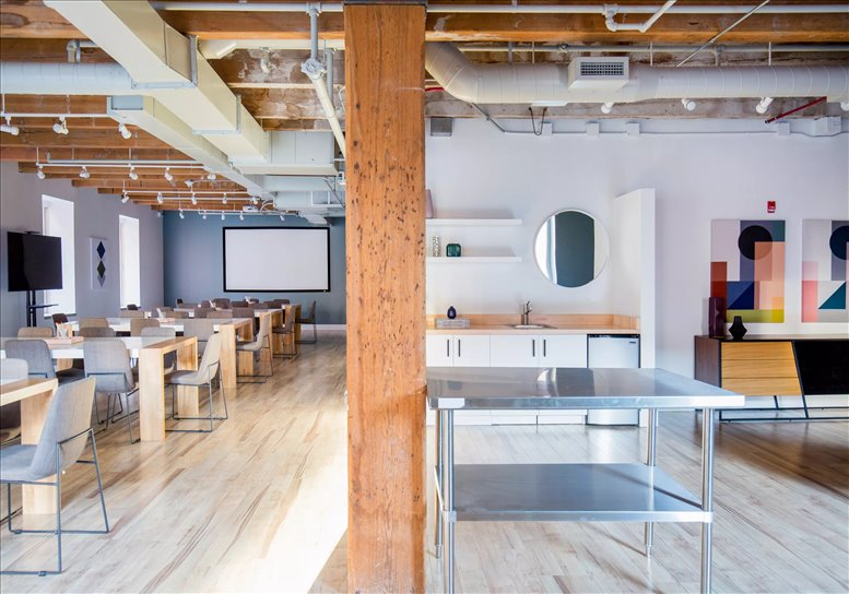 313 Congress St, Fort Point, D Street / West Broadway Office for Rent in Boston
