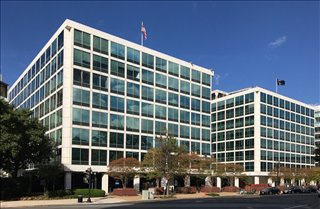 Photo of Office Space on 444 North Capitol Street NW, 7th Floor Capitol Hill