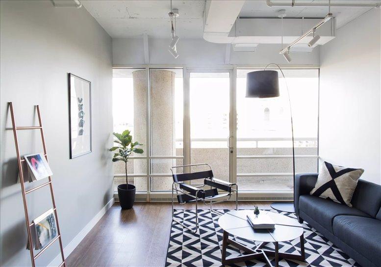 Photo of Office Space on 1 Thomas Circle NW, Downtown Washington DC
