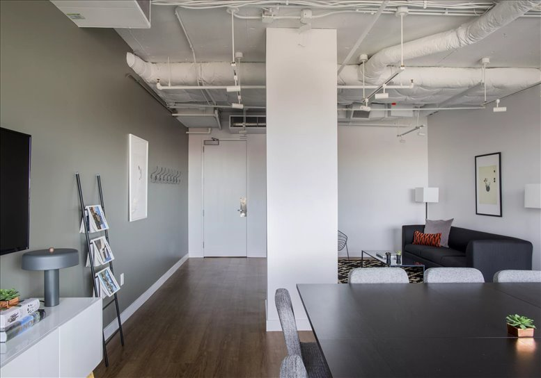 Picture of 1 Thomas Circle NW, Downtown Office Space available in Washington DC