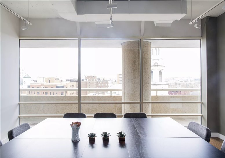 Photo of Office Space available to rent on 1 Thomas Circle NW, Downtown, Washington DC