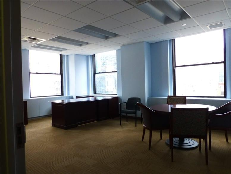 Photo of Office Space on 535 5th Ave, 16th Fl, Bryant Park, Grand Central, Midtown, Manhattan NYC