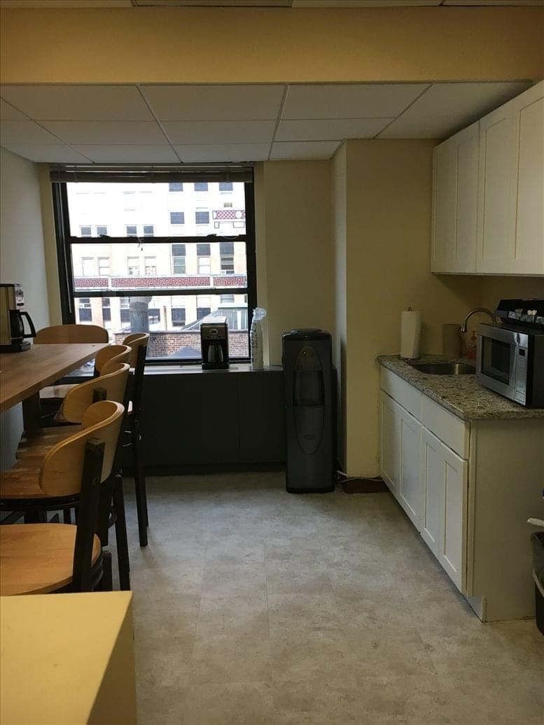 535 5th Ave, 16th Fl, Bryant Park, Grand Central, Midtown, Manhattan Office for Rent in NYC