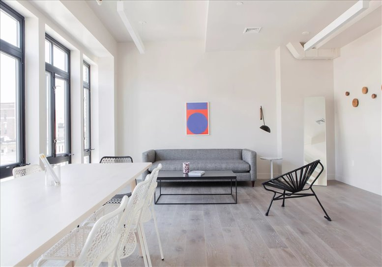 135 Bowery, Lower East Side, Downtown, Manhattan Office for Rent in NYC