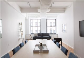 Photo of Office Space on 1384 Broadway,Garment District,Midtown Manhattan