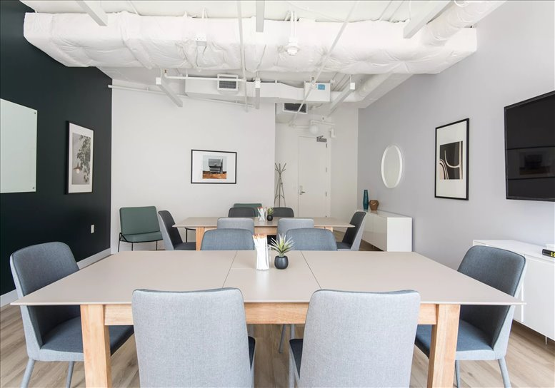 Picture of 2401 Pennsylvania Avenue NW, Foggy Bottom Office Space available in Washington DC