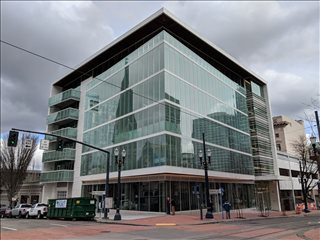 Photo of Office Space on 12th & Morrison,1155 SW Morrison St, West End, Downtown Portland Portland