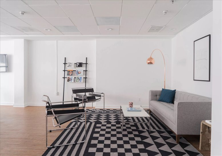 Picture of 1705 DeSales Street NW, Downtown Office Space available in Washington DC