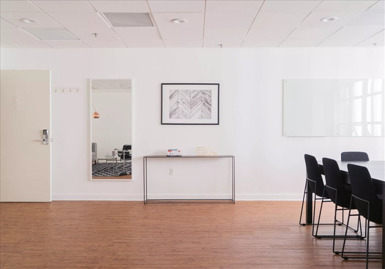 Office for Rent on 1705 DeSales Street NW, Downtown Washington DC