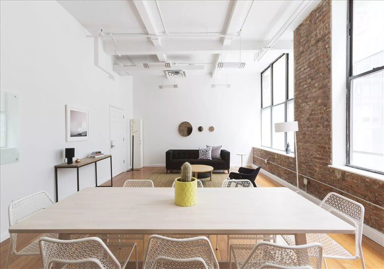 Photo of Office Space on 37 E 28th St, NoMad, Manhattan NYC