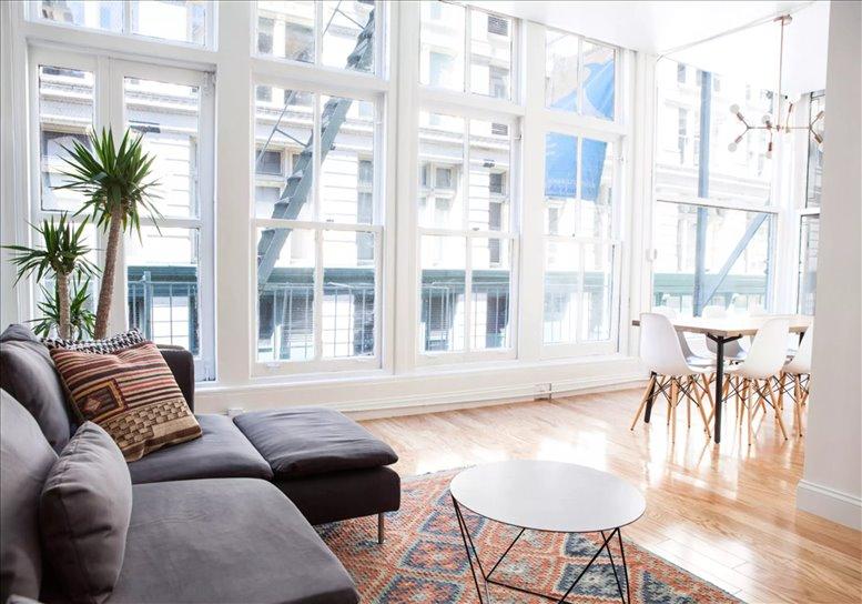 55 W 19th St, Flatiron, Manhattan Office Space - NYC