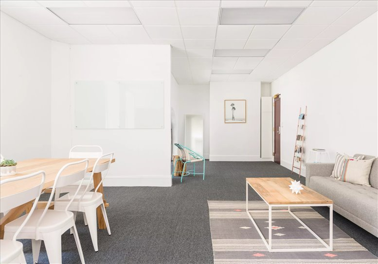 Photo of Office Space on 490 Post St, Downtown San Francisco