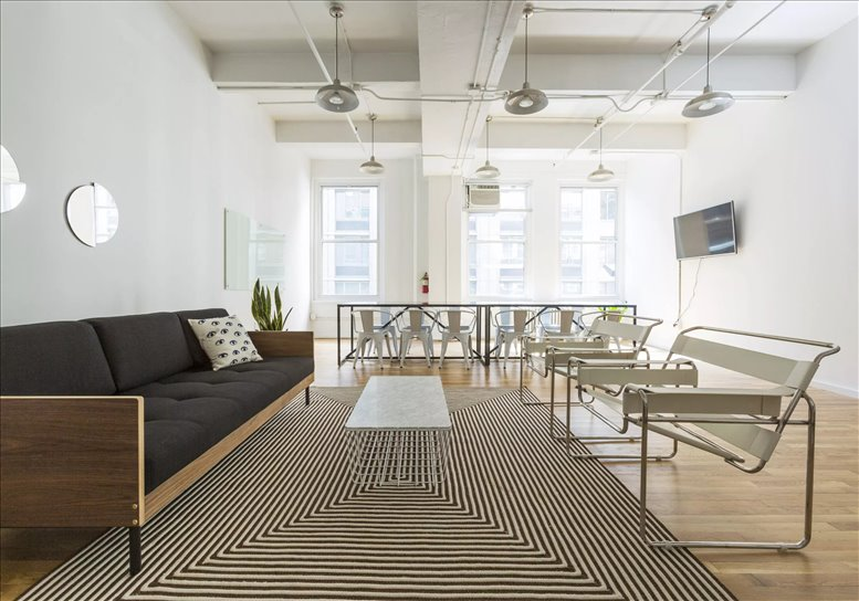 The Arts Building, 336 W 37th St, Flatiron, Midtown Office for Rent in Manhattan