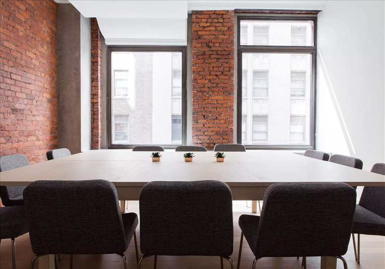 Photo of Office Space on 576 5th Ave, Diamond District, Midtown East, Manhattan NYC
