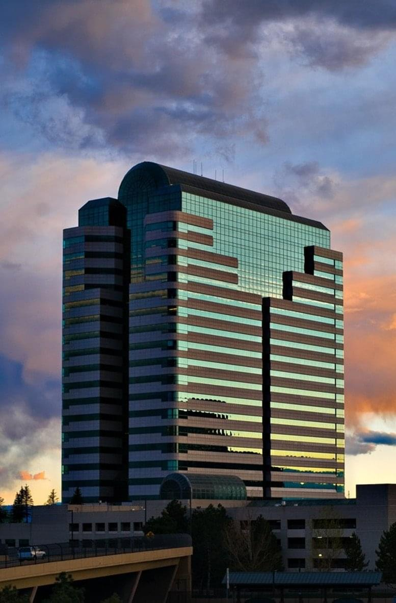 Plaza Tower One, 6400 South Fiddlers Green Circle Office Space - Greenwood Village