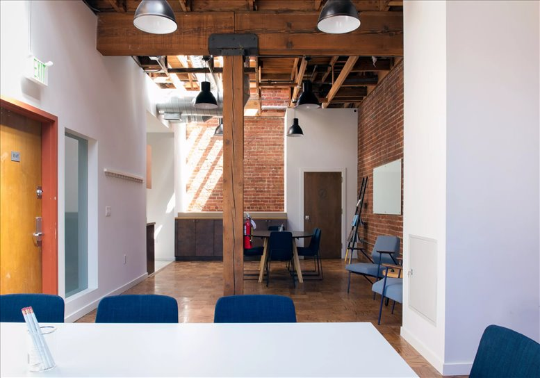 Picture of 433 Natoma St, SoMa Office Space available in San Francisco