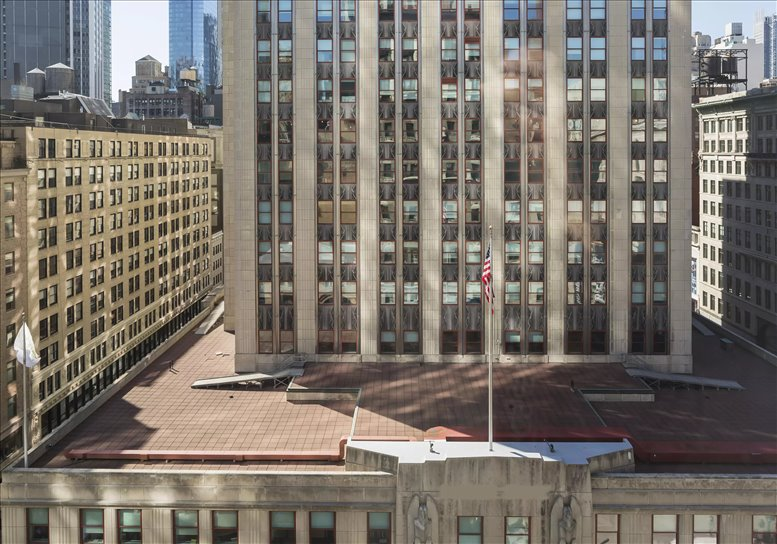 Picture of 347 5th Ave, Murray Hill, Midtown, Manhattan Office Space available in NYC