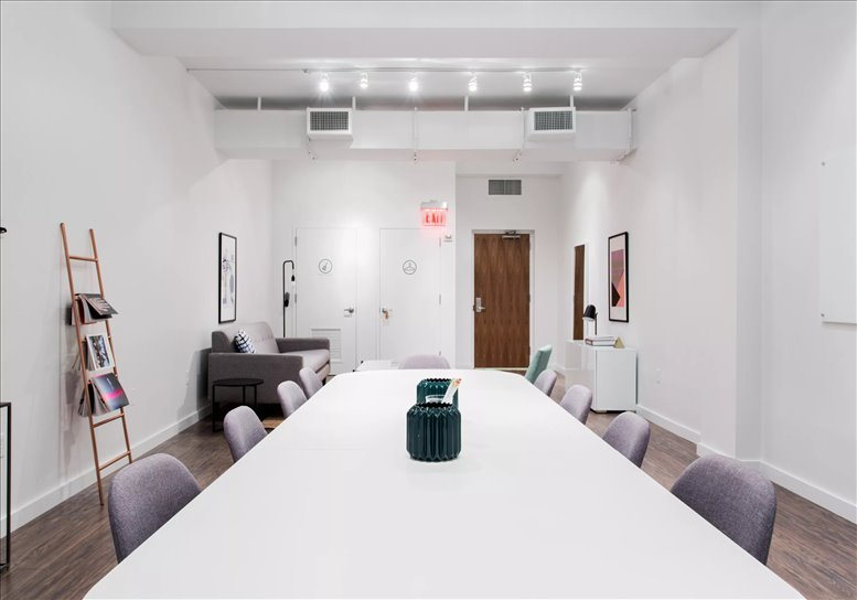 Photo of Office Space on 2 W 45th St, Grand Central, Midtown Manhattan