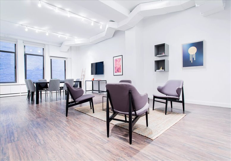 Picture of 2 W 45th St, Grand Central, Midtown Office Space available in Manhattan
