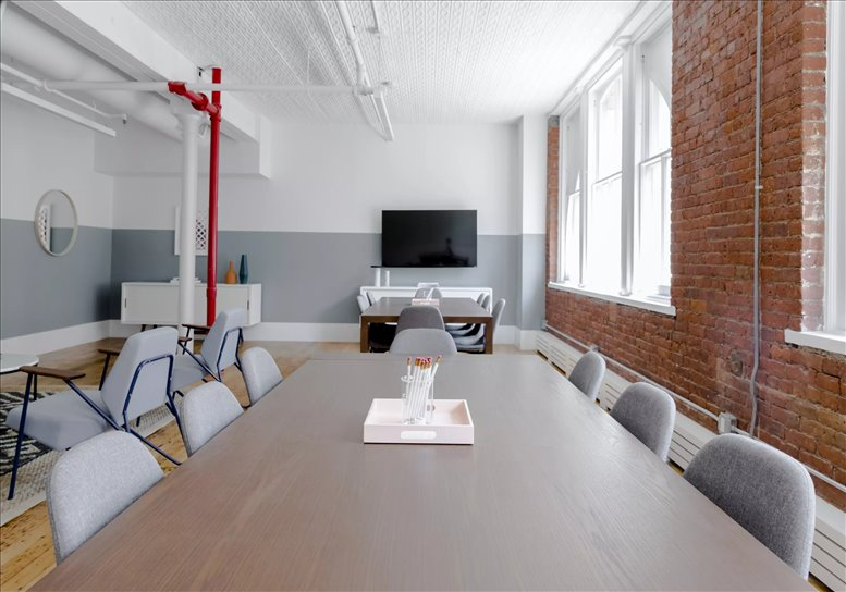 Photo of Office Space on 122 Hudson St, Tribeca, Downtown, Manhattan NYC