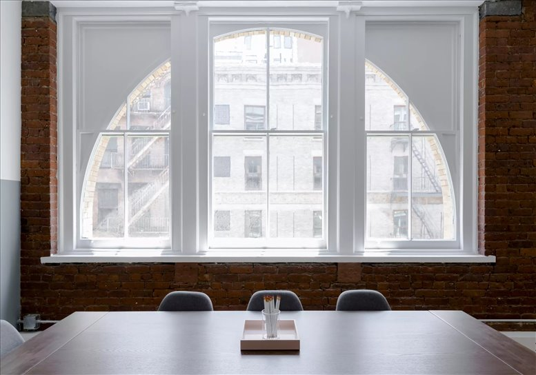 122 Hudson St, Tribeca, Downtown, Manhattan Office for Rent in NYC