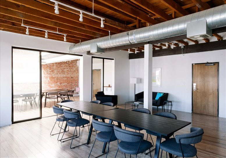 Photo of Office Space on 7024 Melrose Ave, Greater Wilshire Los Angeles