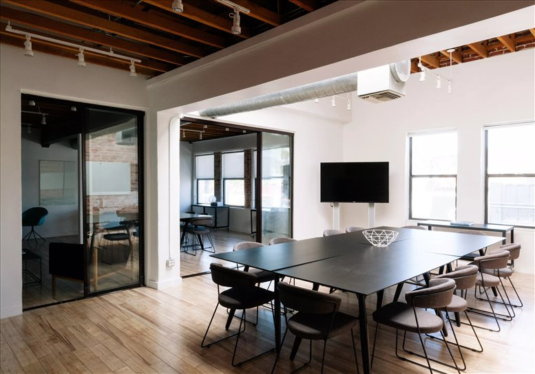 Office for Rent on 7024 Melrose Ave, Greater Wilshire Los Angeles
