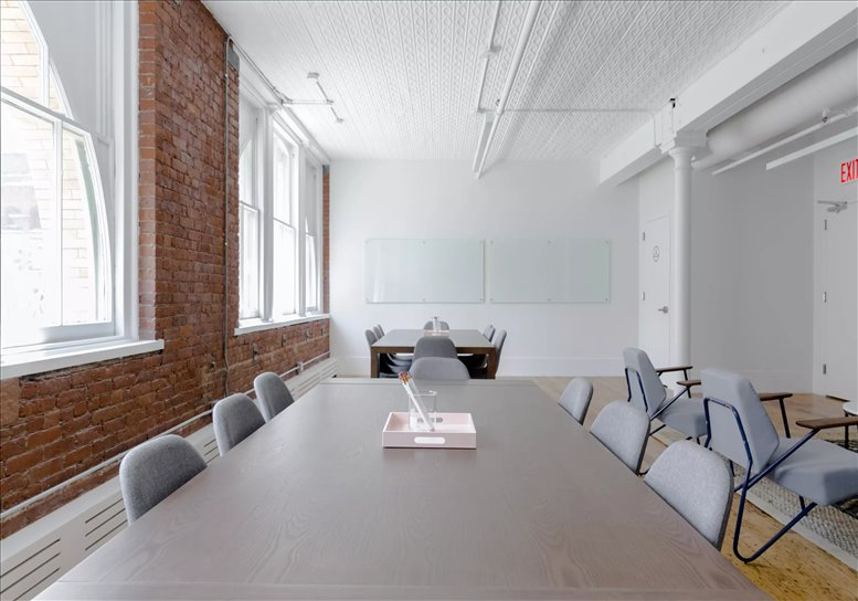 Office for Rent on 122 Hudson St, Tribeca, Downtown Manhattan