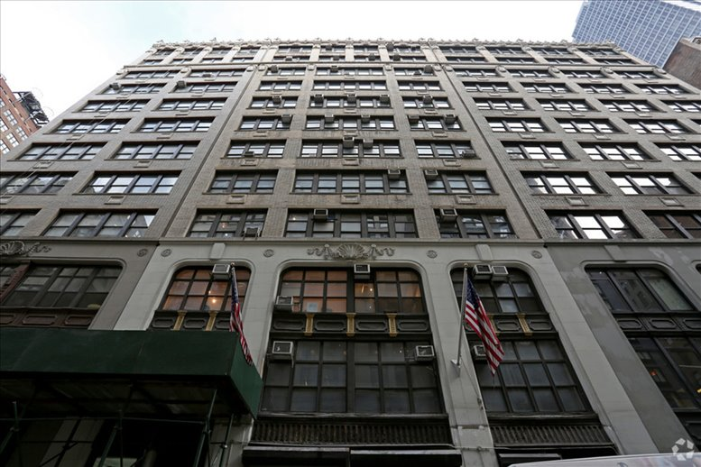 Office for Rent on 135 W 29th St, 10th Fl, Chelsea, Midtown, Manhattan NYC