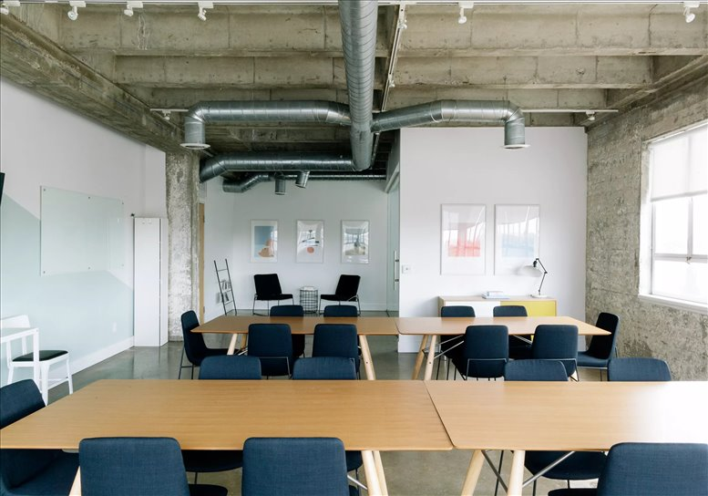 6363 Wilshire Blvd, Beverley Grove Office Space - Los Angeles