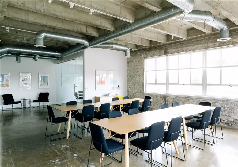 Photo of Office Space on 6363 Wilshire Blvd, Beverley Grove Los Angeles