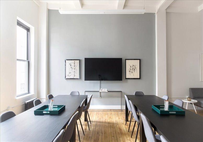 37 W 20th St, Flatiron, Manhattan Office Space - NYC