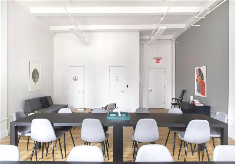 Picture of 37 W 20th St, Flatiron, Manhattan Office Space available in NYC