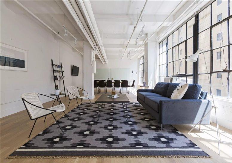 Starrett-Lehigh Building, 601 W 26th St, Chelsea, Midtown Office Space - Manhattan