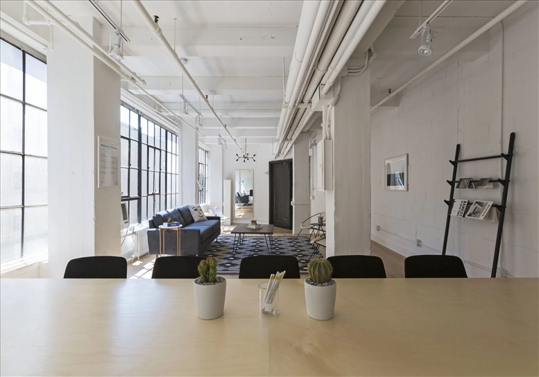 Starrett-Lehigh Building, 601 W 26th St, Chelsea, Midtown, Manhattan Office for Rent in NYC