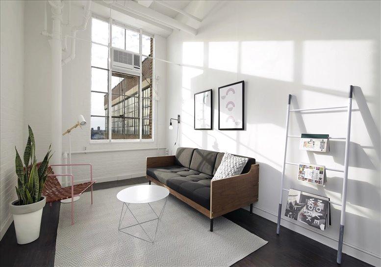 Office for Rent on Starrett-Lehigh Building, 601 W 26th St, Chelsea, Midtown Manhattan