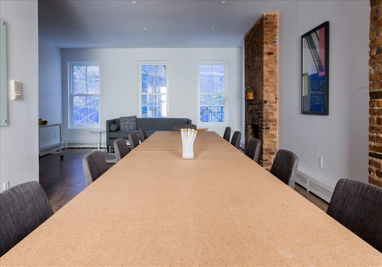 51 Wooster St, SoHo, Downtown, Manhattan Office for Rent in NYC