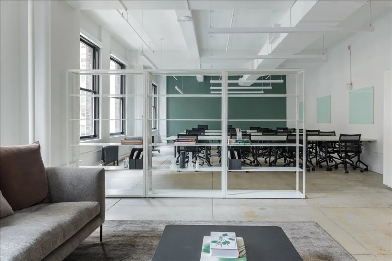 389 5th Ave, Garment District, Midtown Office Space - Manhattan