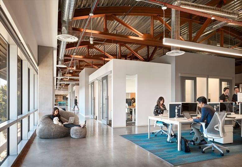 Photo of Office Space on 6555 Barton Ave, Hollywood Los Angeles