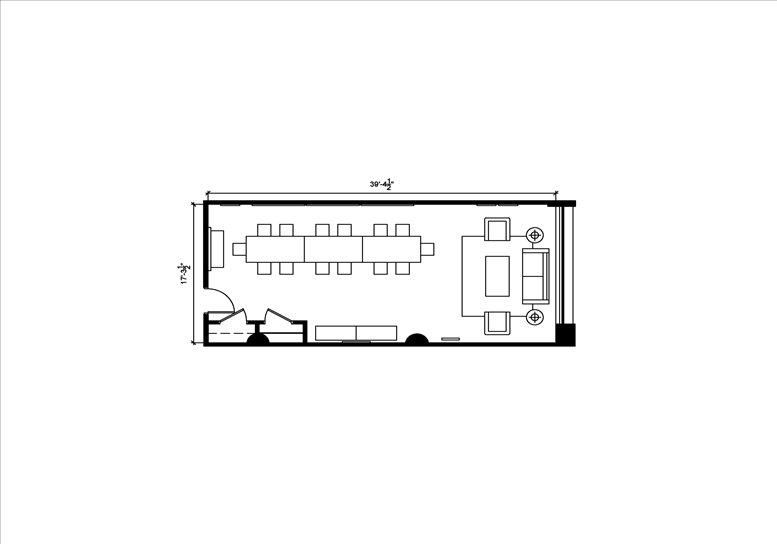 Office for Rent on 200 Varick St, Hudson Square, Manhattan NYC