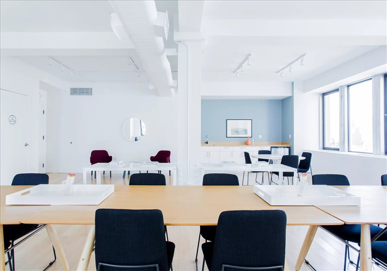 Photo of Office Space on 369 Lexington Ave, Grand Central, Midtown East, Manhattan NYC